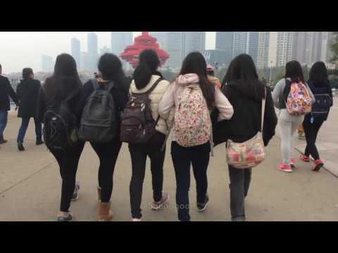 Qingdao 2016