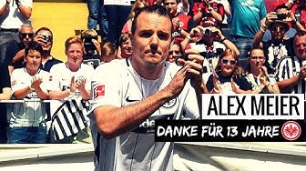 Danke, Fußballgott!   Best of Alex Meier