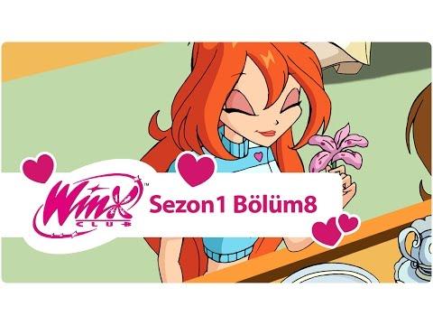 Winx Club - Sezon 1 Bölüm 8 - Bir Arkadaşlık Bozuluyor