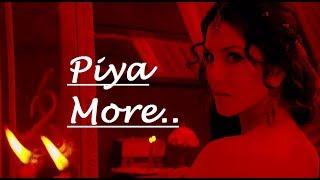 Piya More | Baadshaho | Sunny Leone | Emraan Hashmi | Mika Singh, Neeti Mohan | Full Song Lyrics