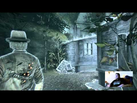 Mellamphy Corp plays Murdered: Soul Suspect Blind Play Through Episode 3