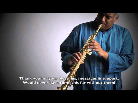Mein Tenu Samjhawan Ki  | Best Saxophone Instrumental Cover | Stanley Samuel | Singapore | India