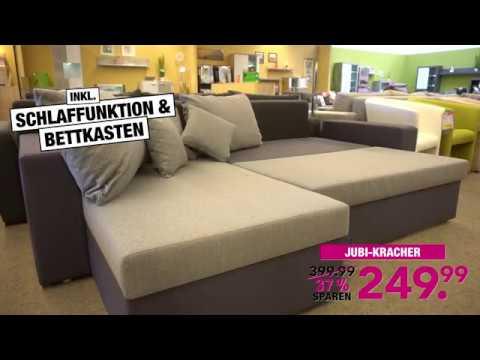Möbel Boss Saarbrücken Angebote Kw 44 Youtube