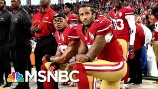 Trump Allies Lose Debate Over Police Protests And Kaepernick Kneeling | MSNBC