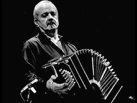 Astor Piazzolla - Vuelvo al sur (Koop remix)