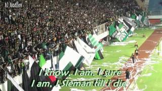 Sleman Till I Die Brigata Curva Sud Pss Sleman Vs Madura United 01 04 2017