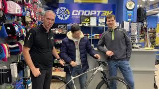 Велосипед Merida Big Nine NX Edition 2019