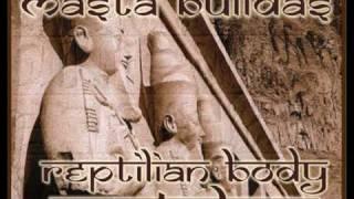 Masta Buildas - Meditation Chant