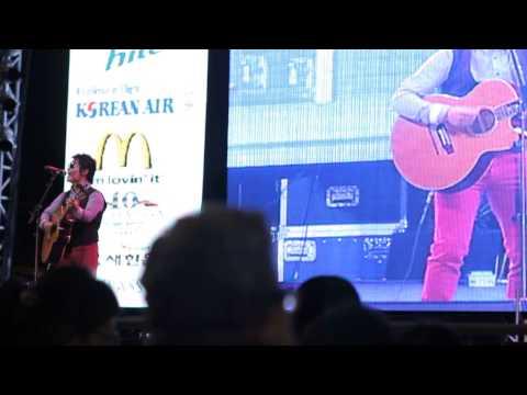 Korean Musical Performance @ Korean Music Festival