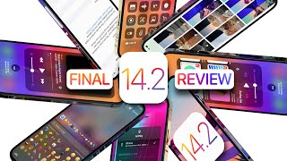 iOS 14.2 Released! Final Review