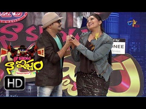 Naa Show Naa Ishtam - 4th June 2016 - నా షో నా ఇష్టం - Full Episode 30