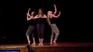 Come and get it by Selena Gomez - Dance performance (with a twist)