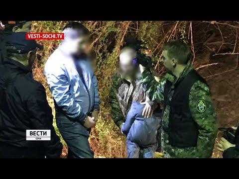 Изнасиловал и убил 5-летнюю сочинку: житель Азербайджана получил срок