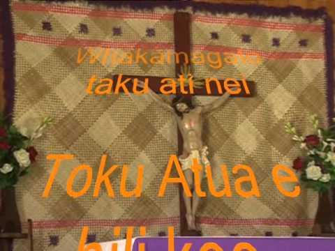 Tokelau Katoliko Porirua CD Project 2010/11 Part 1.wmv