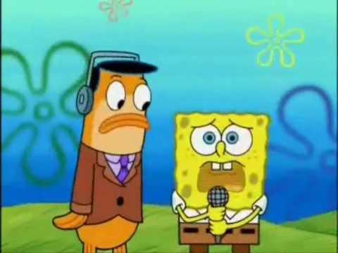 FHRITP - Spongebob