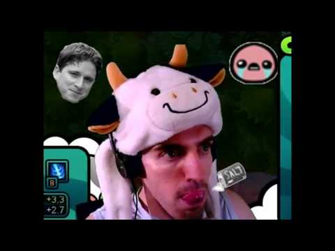 Raise Your Kappa [Cowsep Korea Edition]