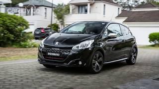 2018 Peugeot 208 Gti Review - AutoCar