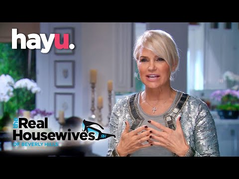 Yolanda Returns to Her Hometown | The Real Housewives of Beverly Hills | Season 5