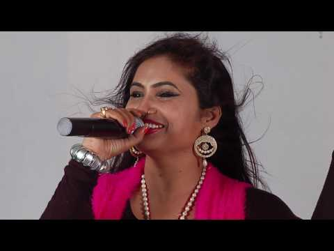 हे रे डोंग्हा - Singer- Mona Sen - New Chhattisgardhi - CG Song 07049323232