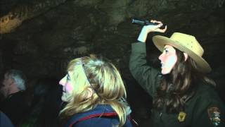 Discovering the Caves - Marble Halls of Oregon
