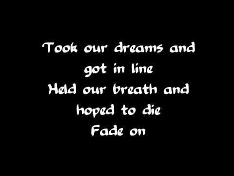 Icon For Hire-Nerves Lyrics