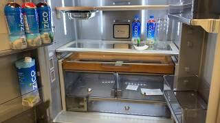 KitchenAid KRFC704/604 Counter Depth Refrigerators Part 2