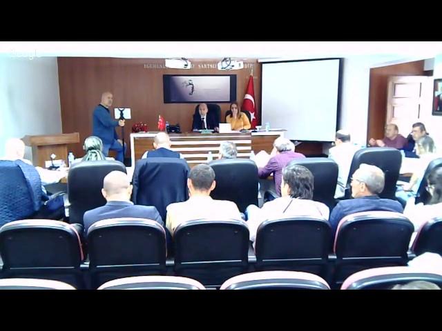 Amasra Belediyesi 02/05/2019 Tarihli Meclis Toplantısı
