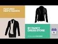 By Fancy Dress Store Featured Men's Fashion