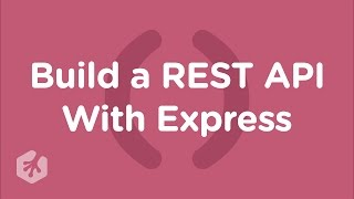 Build a REST API with Express at Treehouse