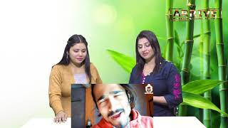Reaction On BB Ki Vines- | Valentine's Week Hutiyapa | By Sara And  Sadaf