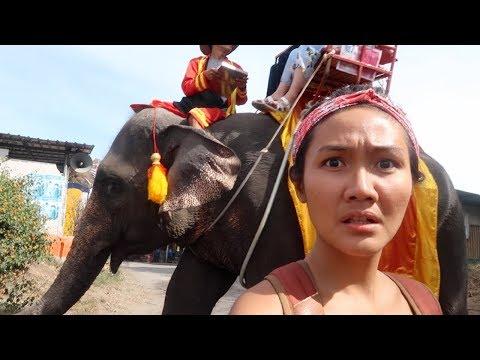 Ayutthaya travel guide