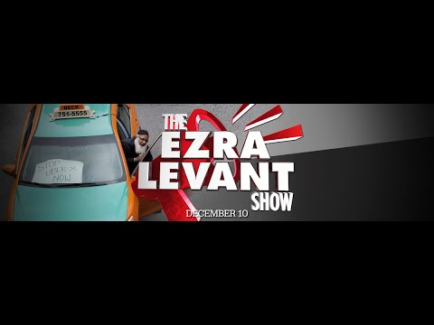 Ezra Levant Show: Fight the taxi thugs - Visit WeLoveUber.ca