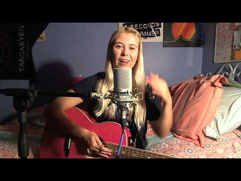 """Carrie Underwood """"Love Wins"""" Cover by Arianna Stewart"""