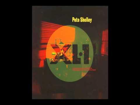 pete shelley many a time