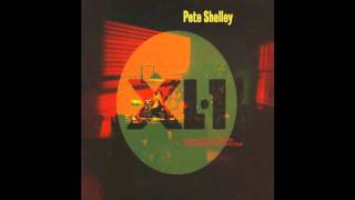 Watch Pete Shelley Many A Time video