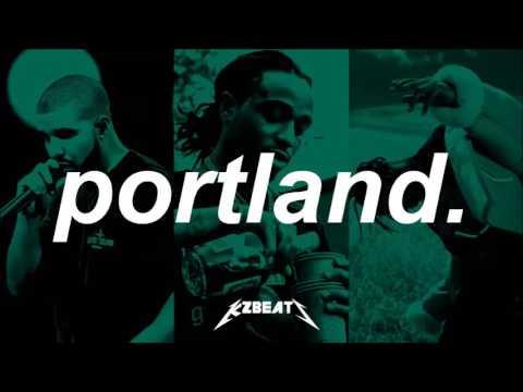 Drake (feat. Quavo & Travis Scott) - Portland (Instrumental) | Prod. KVNG Zuzi