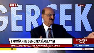 Stratejik Bakış - (5 Ekim 2018) Evren Özalkuş & Hüsnü Mahalli | Tele1 TV