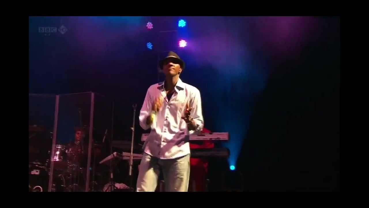 Kool  &  The  Gang   --    Cherish   Live  Video   HD