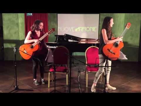 10° Saggio Accademia Musicale Nuove Armonie (Musica Classica) - Parte Prima