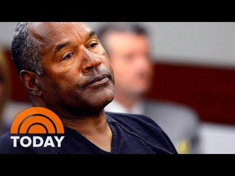 O.J. Simpson's Possible Release Draws Growing Opposition   TODAY