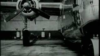 B-24 Liberator Willow Run Assembly Plant
