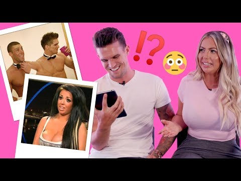 Gaz and charlotte dating video fail