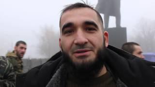 Доберман, Саша Белый и кровники