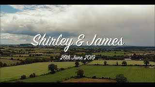 Shirley & James Wedding Highlight Video