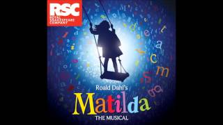 Naughty Matilda the Musical