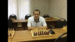 [RU] Шахматы.Блиц. Блиц с мастерами и гроссами на Chess.com