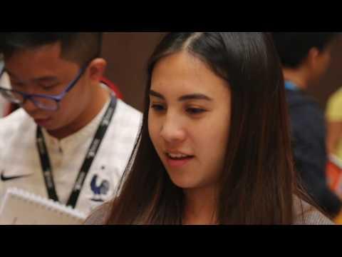 I Am Gifted_Indonesia (IAG Senior Camp Allium Dec 2016)