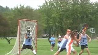 Hailey Wagner: Team91 Lacrosse- 2013 Summer Season Highlights