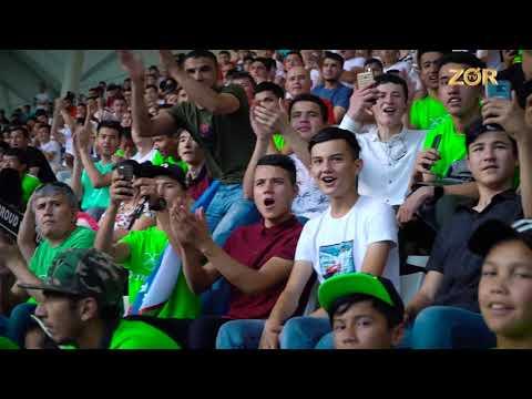 """23-IYUN   OLYMPIC DAY 2018   """"FUTBOL SHOU"""" (27.06.2018)"""