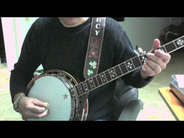 Banjo for Dixieland Delight Chords - Chordify